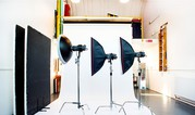 Photography Studio in Central London