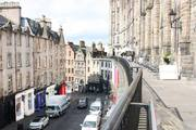 The best lettings agents in Edinburgh