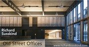Offices In Old Street, Offices for Rent in Shoreditch