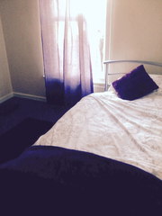 2 rooms to rent in shared 5 bed house - bills included