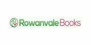 Custom Book Cover Design Service at Rowanvale Books