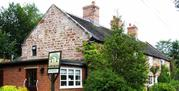 Walking Holidays Alton Towers   The Mousehole Bed and Breakfast