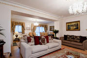 A Luxuriously Furnished Five Bedroom House To Lease