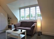 Hampstead Small Studio Flat NW3