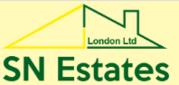 best estate agents central London